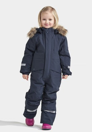 BJÖRNEN - Snowsuit - navy