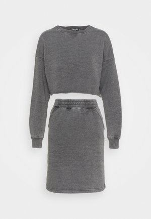 LOOPBACK - Sweatshirt - charcoal