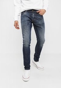 Diesel - TEPPHAR - Jeans slim fit - 087at - 0