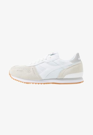 TITAN SOFT - Trainers - white