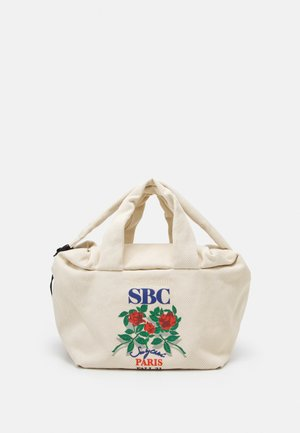 TILLY TOTE - Shopper - cement beige
