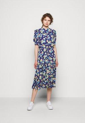 DRAPEY POLY  - Denní šaty - blue multi