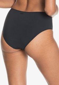 Roxy - Bikini pezzo sotto - anthracite - 2