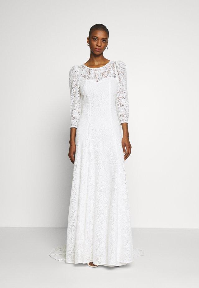 VALERIA - Occasion wear - blanc