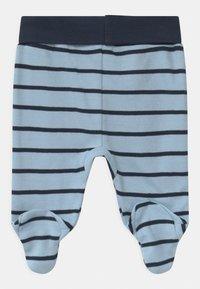 Jacky Baby - BOYS 2 PACK - Trousers - blue/dark blue - 1