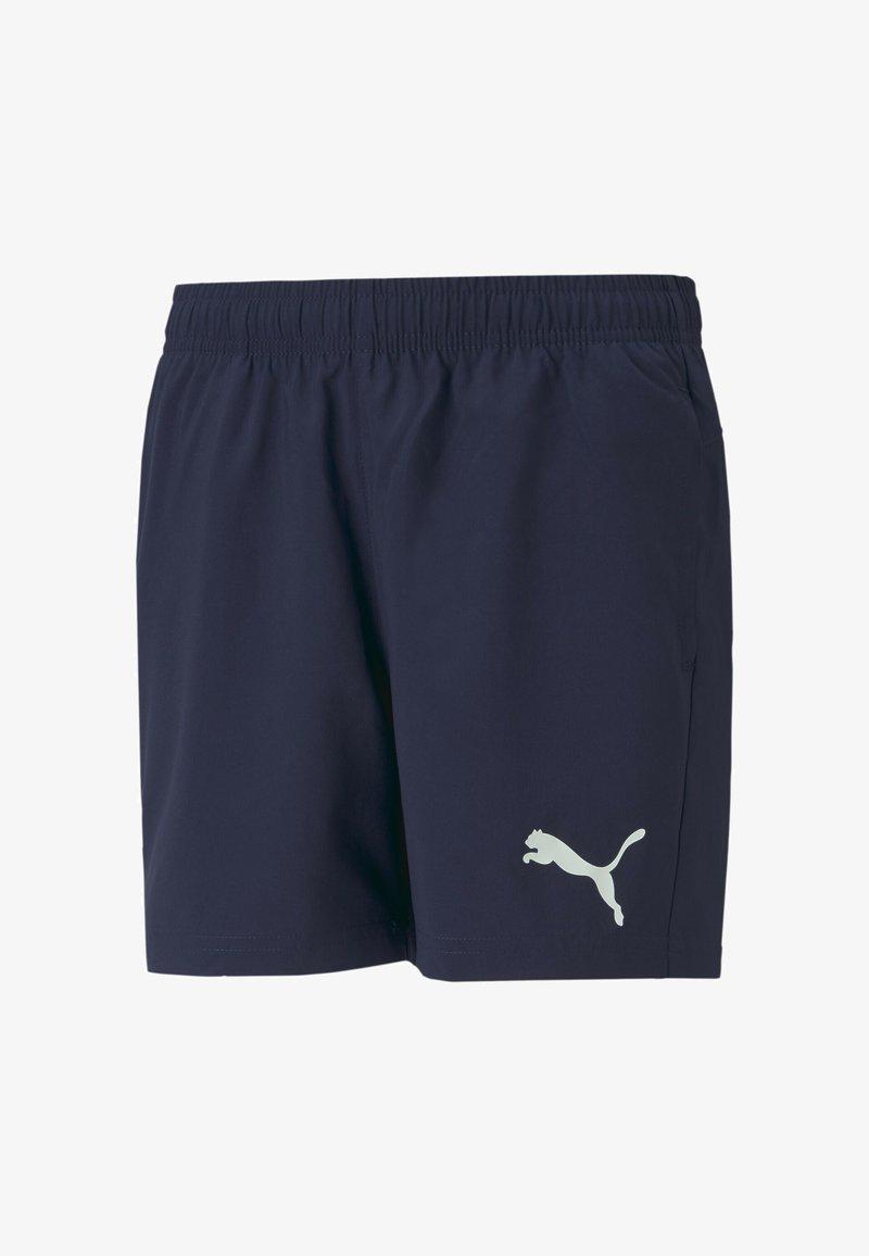 Puma - Pantaloncini sportivi - peacoat