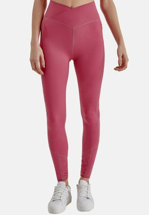 KALON  - Leggings - Trousers - pink