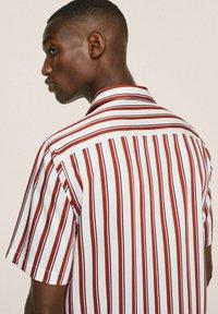 Mango - Overhemd - blanco - 3