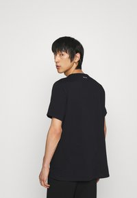 Paul Smith - T-shirt print - black - 2