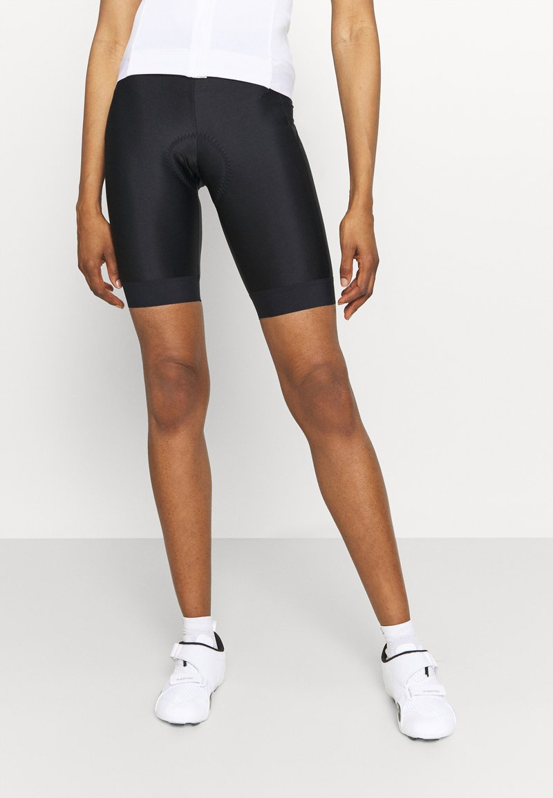 Vaude - ADVANCED PANTS IV  - Leggings - black