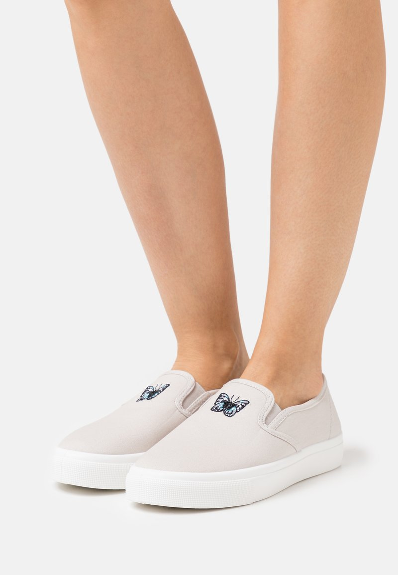 Rubi Shoes by Cotton On - VEGAN HARPER  - Trainers - grey