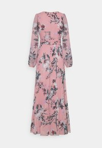 Nly by Nelly - IN LOVE WRAP GOWN - Maxi šaty - multicoloured - 7