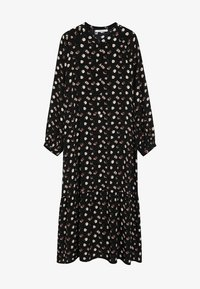 Violeta by Mango - WILSON - Day dress - svart - 4