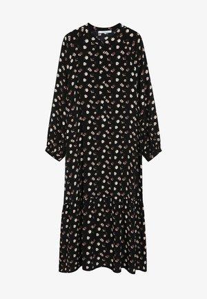 WILSON - Day dress - svart