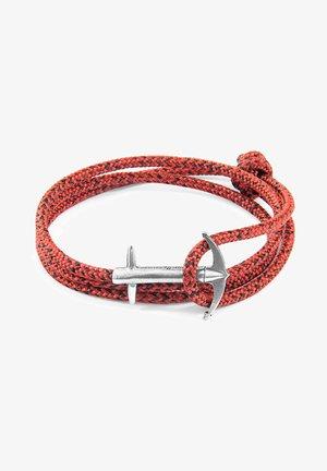 ADMIRAL - Bracelet - red