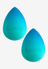 Luvia Cosmetics - MAKE-UP BLENDING SPONGE - Makeup set - blue lagoon - 1