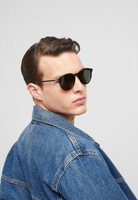 Tommy Hilfiger - Sluneční brýle - brown - 1