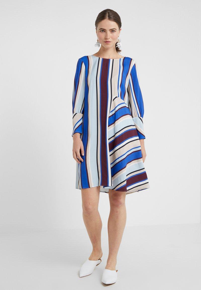 MAX&Co. - CAMERA - Day dress - cornflower blue
