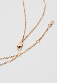 Fossil - CLASSICS - Collier - rose gold-coloured - 2