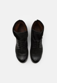 A.S.98 - CLASH - Lace-up ankle boots - nero - 3