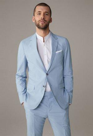 CALVIN - Suit jacket - hellblau