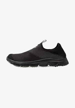 RX MOC 4.0 REGENRATION - Hiking shoes - black/phantom/white