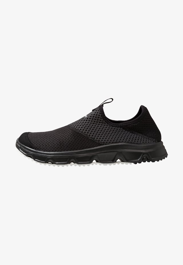 RX MOC 4.0 REGENRATION - Hikingskor - black/phantom/white