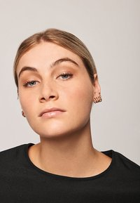 PDPAOLA - ANDROMEDA  - Earrings - gold - 1