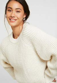 Pepe Jeans - VANIA - Sweter - mousse - 3