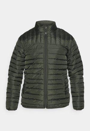 ONSPAUL HIGHNECK JACKET - Light jacket - peat