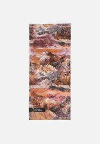 ORIGINAL UNISEX - Scarf - downy multicoloured