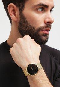 CHPO - NANDO - Watch - gold-coloured - 0