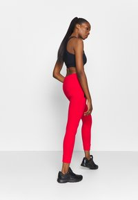 Ellesse - CANA - Tracksuit bottoms - red - 2