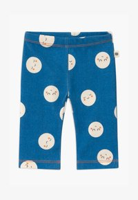 The Bonnie Mob - UNISEX - Leggings - Trousers - blue - 0