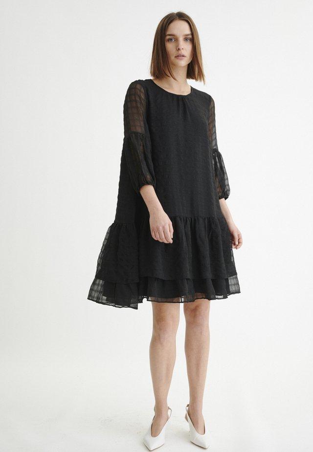 PAKWAIW  - Vestido informal - black