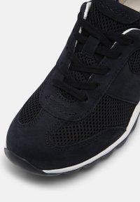 Gabor Comfort - ROLLING SOFT  - Sneakers laag - nightblue - 5