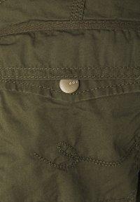 edc by Esprit - PLAY - Shorts - khaki - 2