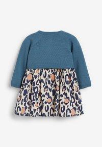 Next - Denní šaty - multi-coloured - 2
