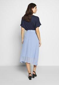 Esprit Collection - A-Linien-Rock - blue lavender - 2