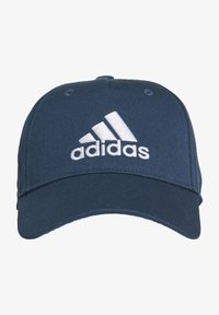adidas Performance - GRAPHIC CAP - Cap - blue - 0