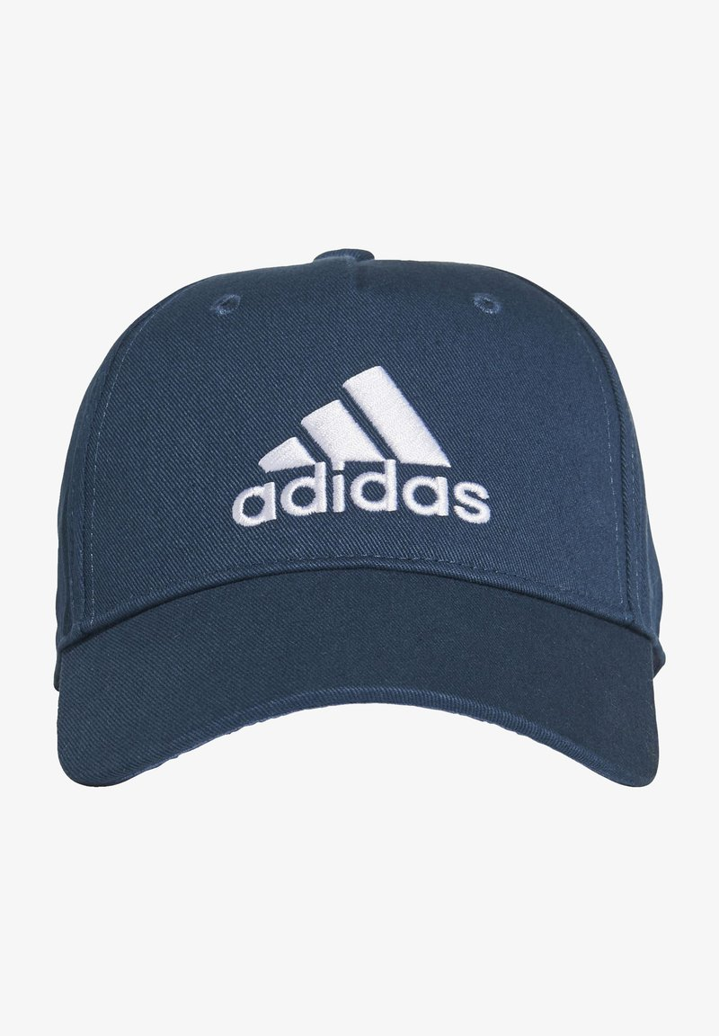 adidas Performance - GRAPHIC CAP - Cap - blue
