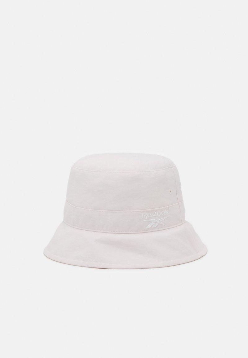 Reebok Classic - BUCKET HAT UNISEX - Klobouk - glass pink