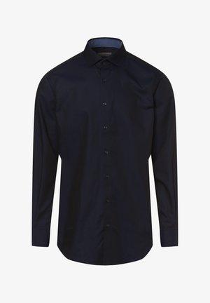 HEMD - Formal shirt - marine blau