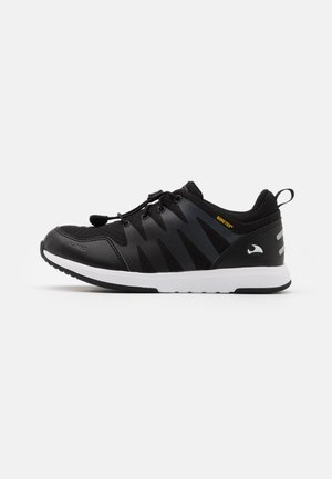 BISLETT II GTX - Sports shoes - black/charcoal