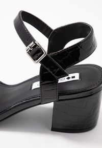 Even&Odd - Sandals - black - 2