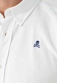 Scalpers - Camisa - white - 3