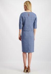 Lavard - Pencil skirt - hellblau - 1
