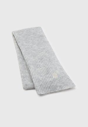 EFFORTLESS SCARF - Scarf - light grey heather