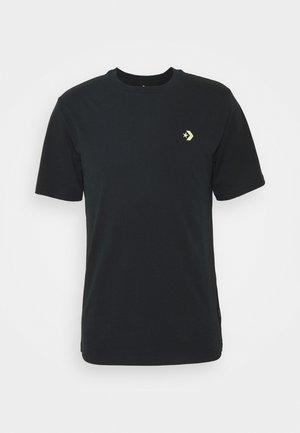 EXPLORATION TEAM SHORT SLEEVE TEE - Print T-shirt - black