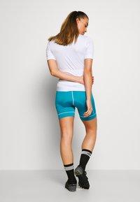 Dare 2B - HABIT SHORT - Tights - turquoise - 2